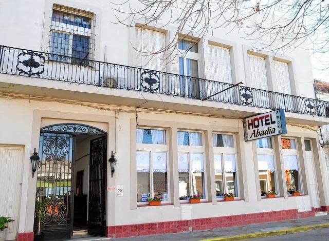 Hotel Abadía