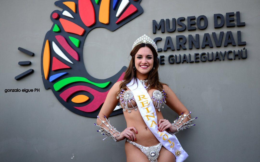 Se inauguró el Museo del Carnaval de Gualeguaychú