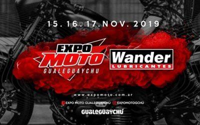Se viene la Expo Moto Gualeguaychú 2019