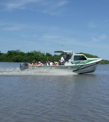 Río Gualeguaychú