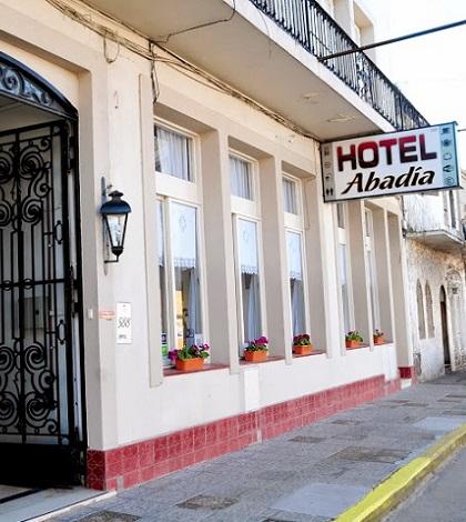 Promo vacaciones de invierno en Hotel Abadía