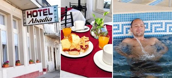 Hotel Abadía Gualeguaychú