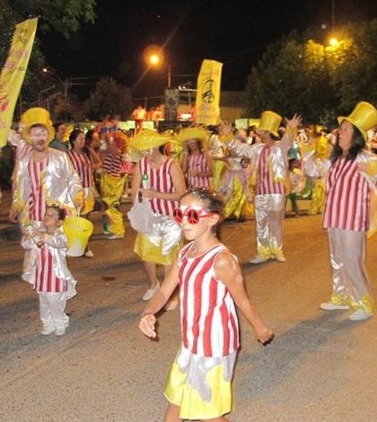 "Corsos Populares ""Matecito"" 2014"