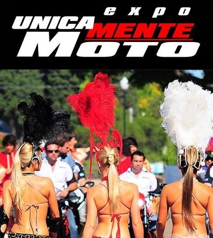 Expo Moto 2014