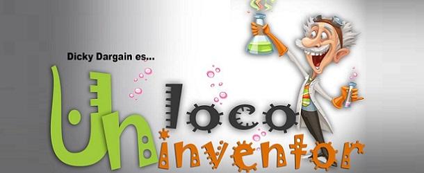 «Un loco inventor» Musical infantil