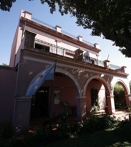 Lugares para conocer en Gualeguaychú