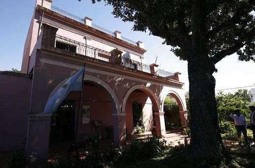 Gualeguaychú Cultural