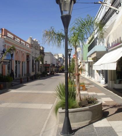Lugares Gualeguaychú
