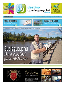 Revista Destino Gualeguaychú