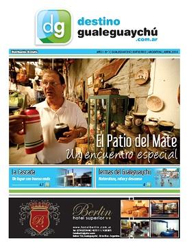 Destino Gualeguaychú