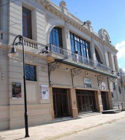Cartelera de Agosto en el Teatro Gualeguaychú