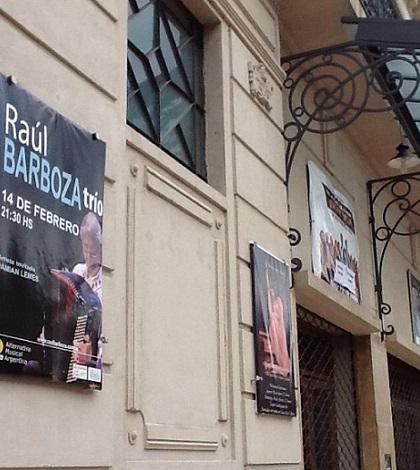 Variados espectáculos en el Teatro Gualeguaychú