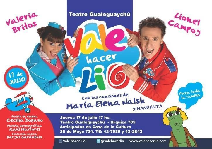 Teatro Gualeguaychú